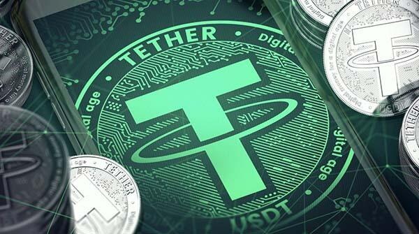 Cos'è Tether, la criptovaluta legata al dollaro che fa tremare il ...