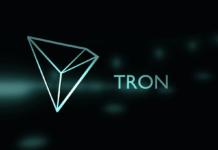 TRON Justswap