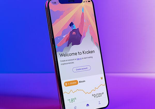 kraken app