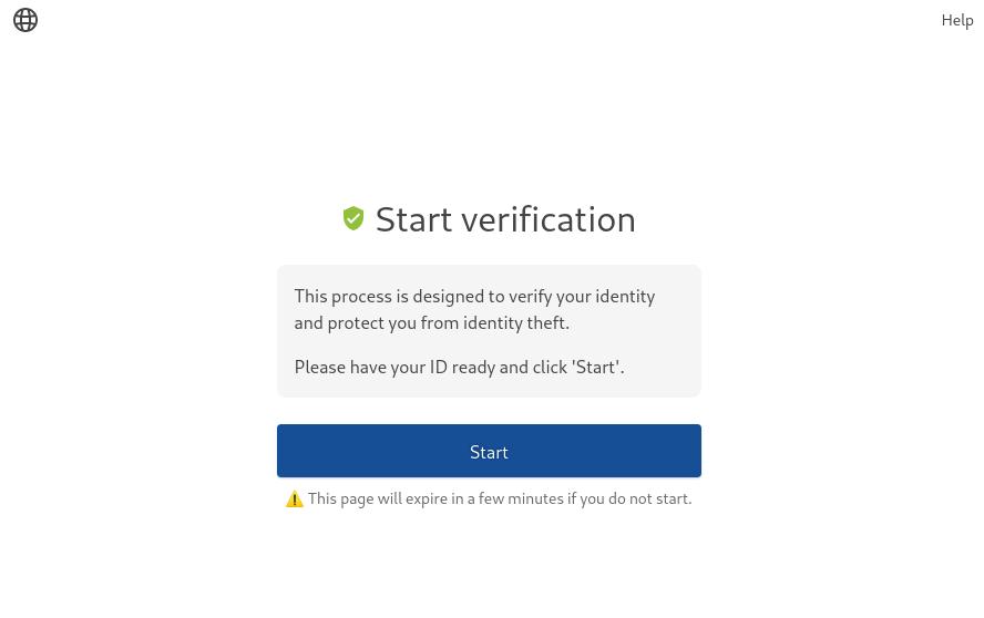 bit2me verifica identita