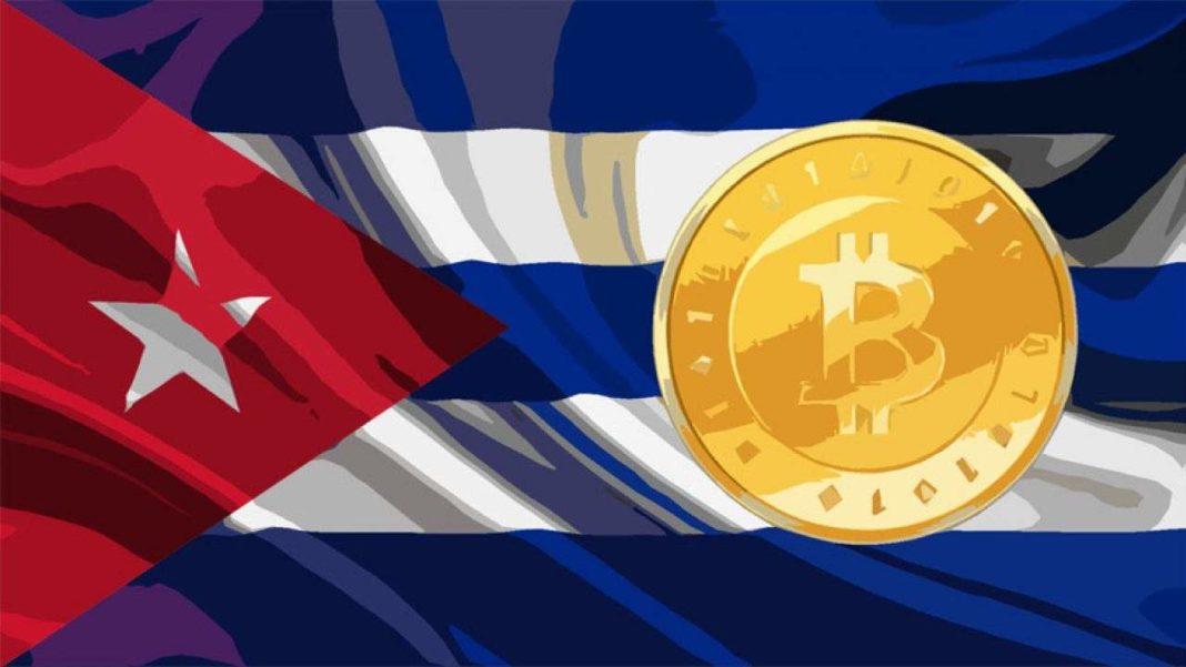 Cuba crypto