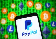 Adesso anche in UK è possibile usare Paypal con le crypto