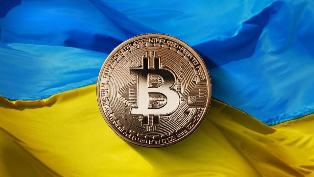 ucraina bitcoin